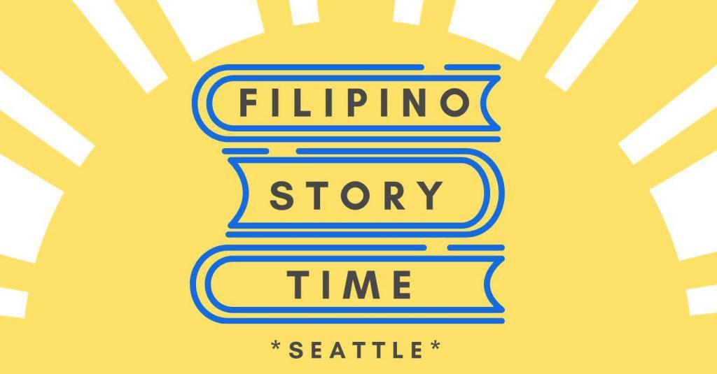 filipino story time