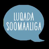 Somali Word Bubble