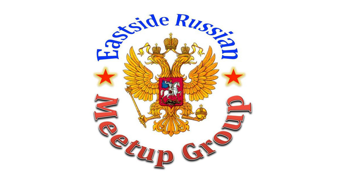Eastside Russian Language And Culture Meetup One City Project