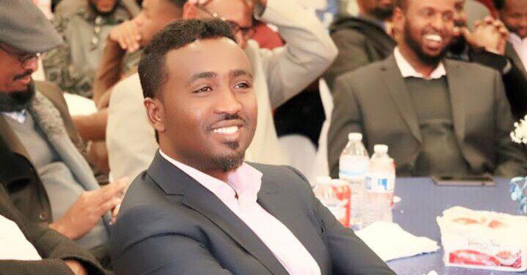 Mohamed Awdoon
