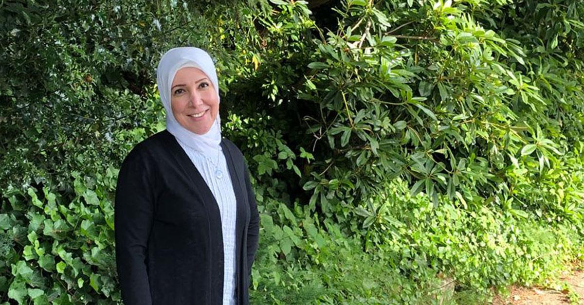 Eman Sahli