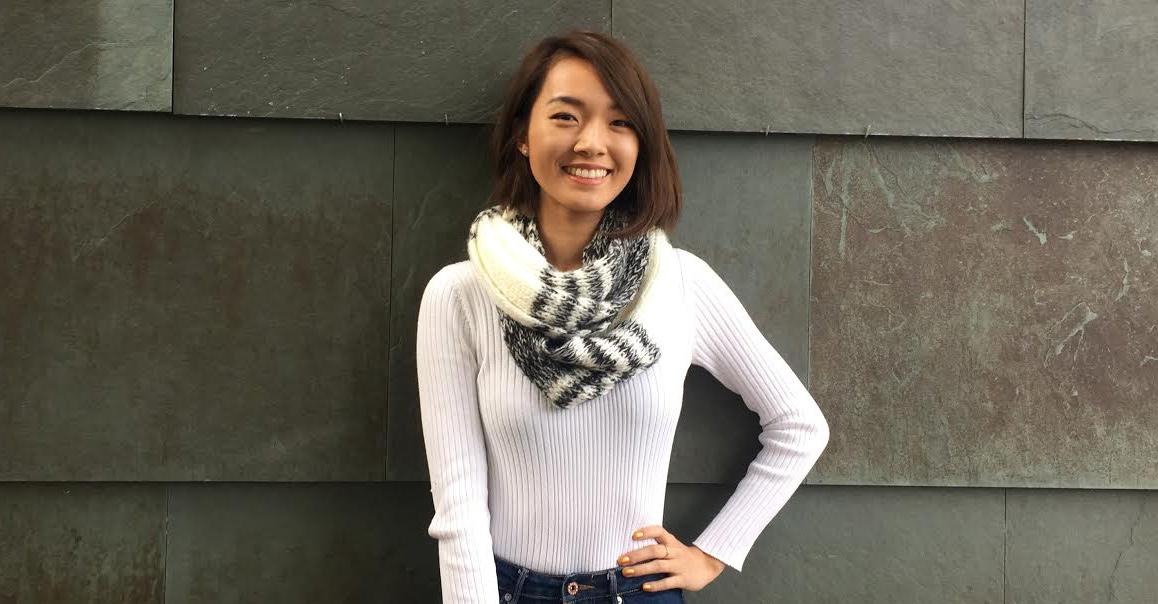 Abby Tang