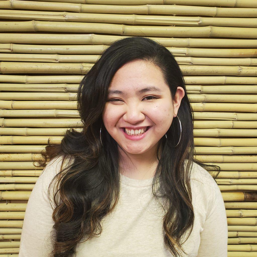 Mariette Umagat